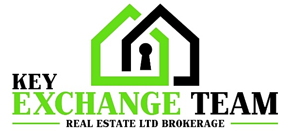 Key Exchange Team Real Estate Ltd. Brokerage