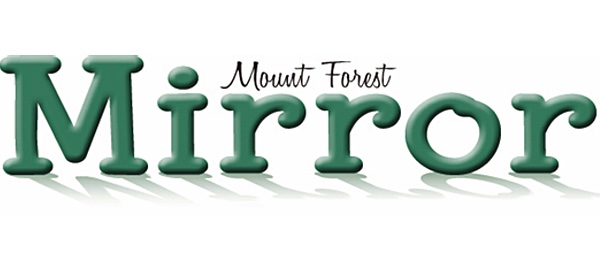 Mount Forest Mirror