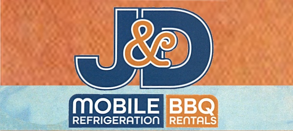 J&D Mobile Refrigeration & BBQ Rentals