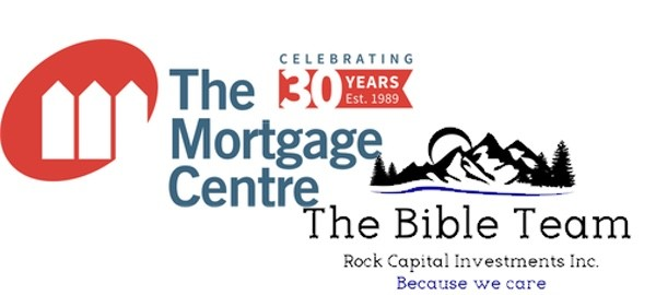 A Bible Mortgage logo