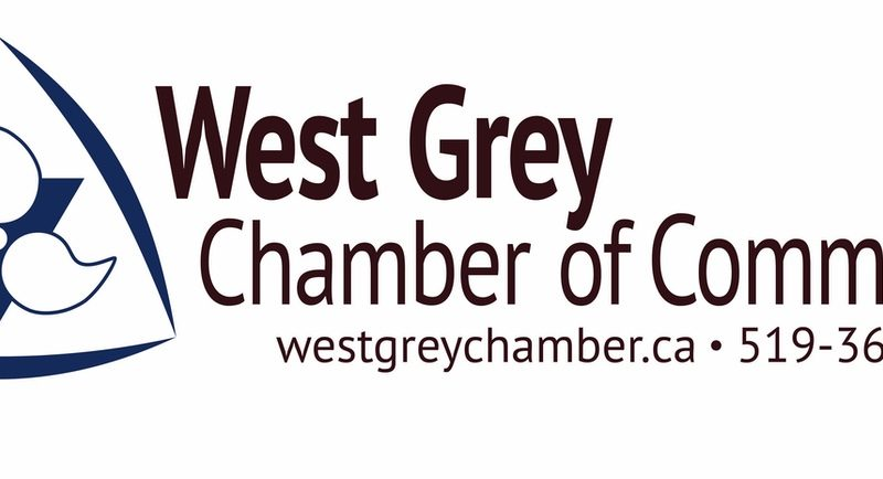 West Grey Chamber logo small