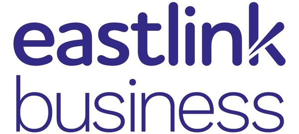 Eastlink Business logo