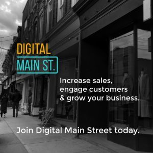 Digital Main St.