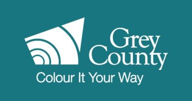 grey county colour your way